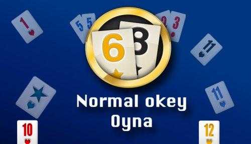 normal okey